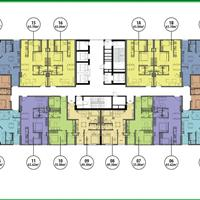 Cơ hội nhà giá rẻ căn hộ FLC tại Hà Đông chỉ 16,5 triệu/m2