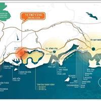 Sinh lợi bùng nổ từ mỏ vàng bất động sản Phú Yên chỉ với 568 triệu đồng
