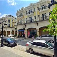 Bán nhà phố khu Villa, kế bên Giga Mall, nhà rất đẹp, 5x21m, có hầm, Little Village, giá 9.5 tỷ