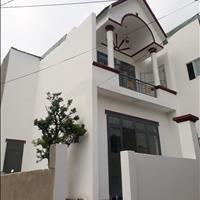 3 căn mới xây phường Tân Vạn 1 lầu 1 trệt hẻm thông 1,75 tỷ sổ riêng thổ cư 100%, hỗ trợ vay vốn NH