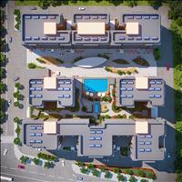 Bán căn hộ Quận 7 - Thành phố Hồ Chí Minh giá 2.5 tỷ