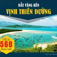 Bán đất thị xã Sông Cầu ngay ngã 3 đi Quy Nhơn – Đắk Lắk chỉ 568 triệu/100m2 thổ cư