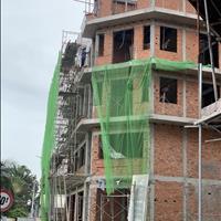 Bán nhà sổ hồng riêng đường Tô Ngọc Vân - Thống Nhất Quận 12