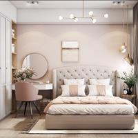 Bán hòa vốn căn hộ The Tresor Quận 4, diện tích 75m2, giá 5.1 tỷ, có nội thất, căn hộ 2 phòng ngủ