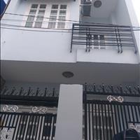Kẹt tiền bán trước Tết nhà Nguyễn Cửu Đàm 4x15m 1 lầu, sân thượng, đúc bê tông giống hình 100%