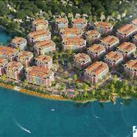 Aqua City Hạ Long - Thành phố khách sạn bên vịnh di sản