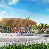 Aria Vũng Tàu - Tổ hợp nghỉ dưỡng 5 sao, bãi biển riêng, pháp lý hoàn chỉnh, HD Bank cho vay 100%