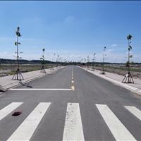 Đất nền sân bay 990 triệu/120m2 sổ hồng riêng, hạ tầng hoàn thiện, 3 phút di chuyển về sân bay