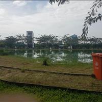 Tôi cần sang lại 105m2 chỉ 1,6 tỷ mặt tiền Trương Văn Bang, Thạnh Mỹ Lợi, Quận 2, liền kề công viên