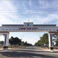 Chỉ từ 280 triệu (35%) sở hữu ngay đất nền dự án Long Tân City - Thanh toán linh hoạt