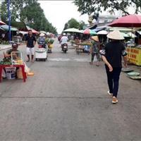Bán đất trả nợ gần chợ Long Nguyên, 120m2 giá 670 triệu