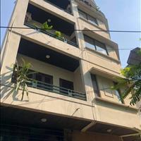 Bán nhà mặt phố Hai Bà Trưng, 78/86m2, mặt tiền 7m, thang máy, 5 tầng, 16 tỷ