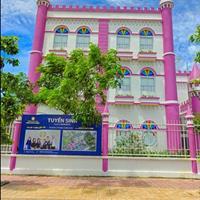 Bán đất mặt tiền Võ Thị Sáu, Biên Hoà, gần bệnh viện ITO, thổ cư, có sổ giá tốt 1.4 tỷ/100m2