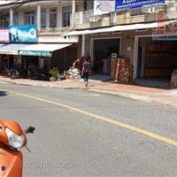 Bán ngay lô đất 2 mặt tiền đường, trung tâm thành phố, mật độ xây dựng 100% Đà Lạt