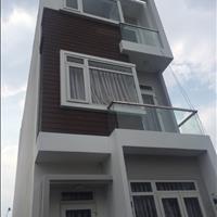 Định cư Canada bán nhà 3 lầu 6 phòng ngủ 7 wc gần chợ Rạch Ông quận 8, đang cho thuê 27 triệu/tháng