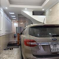 Bán nhà riêng Ba Đình, phân lô, ô tô vào nhà, 43m2, 5 tầng, giá 6.1 tỷ