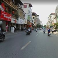 Nhà mặt phố quận Hai Bà Trưng, vị trí siêu đẹp, kinh doanh đỉnh 130m2 chỉ 33 tỷ