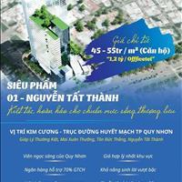 Bán căn hộ thành phố Quy Nhơn - Bình Định giá 1.9 tỷ