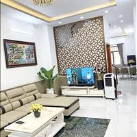 Bán nhà 2 lầu căn góc 2 mặt tiền đường Trần Xuân Soạn quận 7, giá 6,68 tỷ
