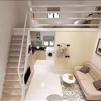 Cho thuê căn hộ mới hoàn toàn ngay mặt tiền quận 6