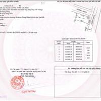 Bán gấp 3 lô đất 385 triệu nằm ngay Hương lộ 2, xã Phước Vĩnh An, cách bệnh viện Xuyên Á 500m