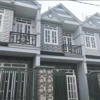 Kẹt tiền cần bán gấp nhà Trương Thị Ngao, Trung Mỹ Tây, Quận 12, 41m2, giá 830 triệu