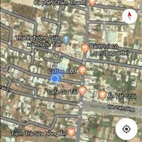 Bán đất mặt hẻm đường lớn ngay trung tâm thành phố Bà Rịa giá 1 tỷ 700 triệu