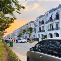 Nhà phố trung tâm thành phố Tân An, 1,6 tỷ sở hữu ngay