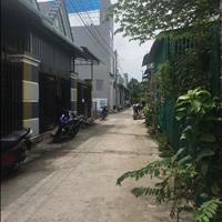 Bán đất 2 nền liền kề hẻm 379 đường Trần Quang Diệu