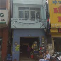 Bán gấp nhà 1 đời chủ mặt tiền Trần Hưng Đạo, phường Nguyễn Cư Trinh, Quận 1