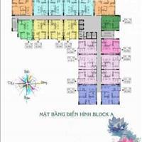 50 suất nội bộ Tecco Đầm Sen Complex 2 - 3 phòng ngủ view Đầm Sen