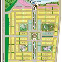 Bán nền D4 Sài Gòn Village Long Hậu - giá 1.4 tỷ