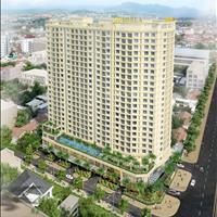 Bán căn hộ Gold Sea Vũng Tàu, nhà vừa bàn giao, view đẹp, sổ hồng, cách biển 100m