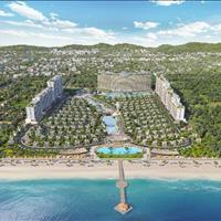 Quần thể biệt thự biển, Condotel, khách sạn tại bãi Chí Linh – Vũng Tàu