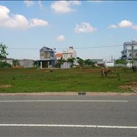 Tôi cần tiền gấp để kinh doanh nên bán gấp 2 lô đất thổ cư, đối diện cổng KCN cạnh Thủ Dầu Một