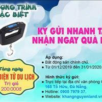 Bán đất quận Ngũ Hành Sơn - Đà Nẵng giá 2.6 tỷ