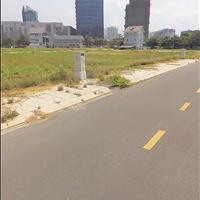 Bán gấp đất KDC Kim Sơn, phường Tân Phong, Quận 7, sau Vivo City đầy đủ tiện ích, sổ riêng, thổ cư