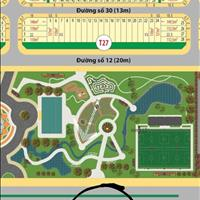 Còn đúng 1 nền duy nhất tại Nhơn Trạch, Đồng Nai - Mặt tiền công viên - Cam kết đúng giá