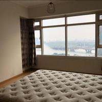 Bán căn hộ 4.3 tỷ 2 phòng ngủ Saigon Pearl vị trí đắc địa