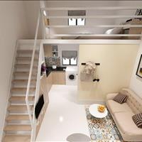 Chính chủ cho thuê căn hộ 30m2 mới xây tại 439 Hậu Giang Quận 6