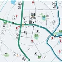 Mipec Rubik 360 - 122 Xuân Thủy dự án cuối cùng sở hữu vị trí đắc địa tại Cầu Giấy