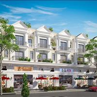 Nhận booking 30 triệu cho 100 căn đầu tiên nhận 3 chỉ vàng SJC Tiến Lộc Garden Nhơn Trạch