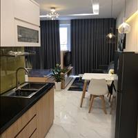 Căn hộ tầng trệt 38m2 - 1 phòng ngủ, kinh doanh - Tặng bộ nội thất mới 100% ngay gần Aeon Bình Tân