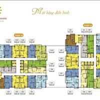 Bán căn hộ tại chung cư Lộc Ninh, Chương Mỹ, Hà Nội