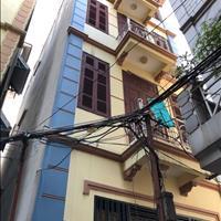 Bán nhà riêng quận Tây Hồ Hà Nội 3,7 tỷ 3 mặt thoáng vĩnh viễn