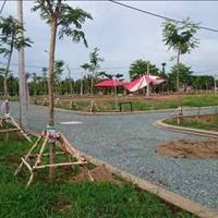 Khu dân cư Việt Nhân Reverside, quận 9, sổ hồng riêng, 700 triệu nhận nền