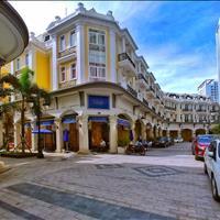Nhà phố mặt tiền đường Tạ Quang Bửu, The Pegasuite