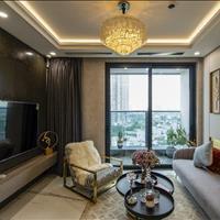 Bán gấp căn hộ Sunshine, cạnh Phú Mỹ Hưng, 1,8 tỷ, 2 phòng ngủ, 2wc, full nội thất dát vàng 14k