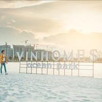 Vinhomes Ocean Park - Đại đô thị đẳng cấp Singapore và hơn thế nữa