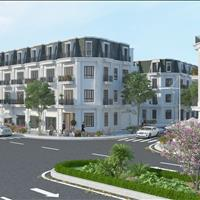 Bán nhà 3.5 tầng thiết kế tân cổ điển, Việt phát South City nơi đáng lựa chọn, liên hệ